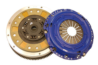 Spec Stage Clutch SH121 Honda Civic CRX