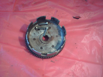 H139E 1970-71-72 Honda Clutch Basket