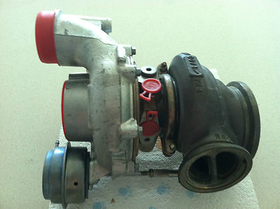 Original BMW X5 X6 M Series Turbo Kit