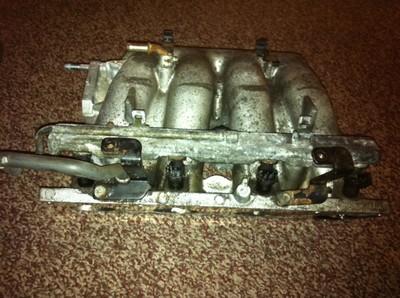 PRB Intake Manifold Fuel RSX TYPE S 6 Speed Manual
