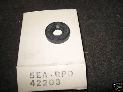 1965 1970 Toyota Transmission Manual Control Seal