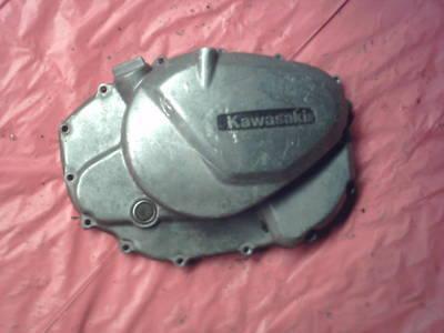 1981-82 Kawasaki KZ305 KZ CSR 305 Clutch Cover