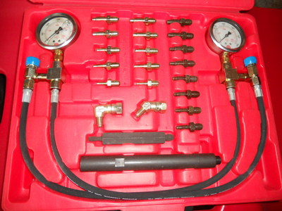 Mac Tools  Abs Brake Pressure Test Kit (BPK97320) Msrp 403.99