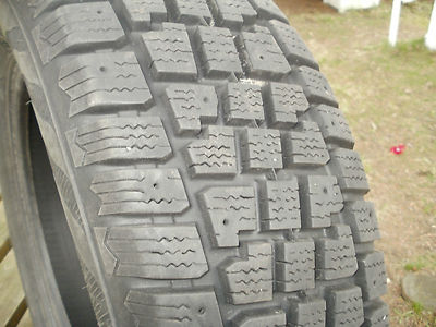 AVALANCHE XTREME  WINTER TIRES