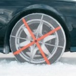 AutoSock HP 765 Winter Traction Aid, For High Performance Tires