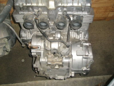 Engine motor Nighthawk 750 cb750 9108 LA