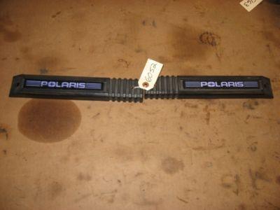 Polaris FRONT BUMPER CAPS  XLT XCR XC RMK 700 600 500