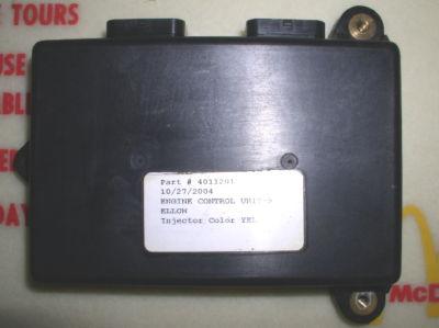 05 Polaris RMK 900 Engine Control Unit ECU CDI Fusion