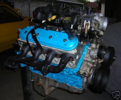 """How to Rebuild your Chevy LS1 LS6 Gen III Engine.""""DVD"""""""
