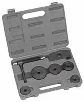 OTC Tools 7317A Disc Brake Caliper Tool Kit