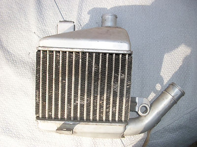 Mitsubishi Turbo Intercooler