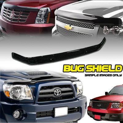 0006 Yukon/Yukon Xl Hood Protector Bug Shield Smoke