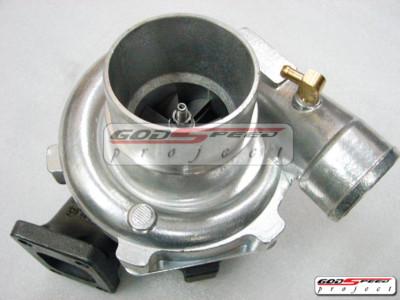 T3 Stg 3 SUPER 60.63AR Turbo 350HP All VW Universal