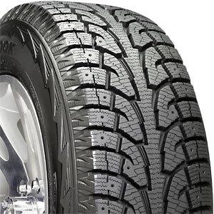 Hankook I Pike RW11 Winter Tires 235/60R18XL 107T