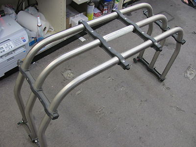 Ford F150 Bed Extender 2001-2003