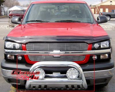 Chevy GMC S/S Bull Bar
