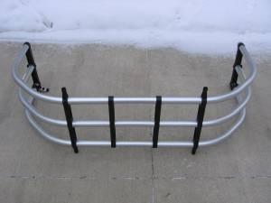 20012007 CHEVROLET SILVERADO TAIL GATE BED EXTENDER  OEM