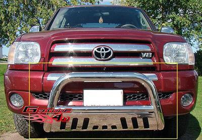 1011 2011 Toyota 4runner S/S Bull Bar