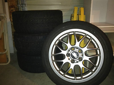 Mercedes Benz Sl500 Winter Tires &Amp; Rims