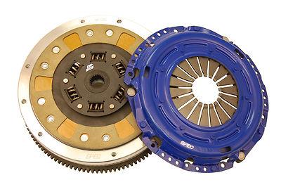 Spec Stage 1 Performance Clutch Sz4312 8889 Mazda 323 1.6l