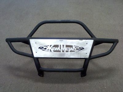 2008 Kawasaki Teryx Front Bumper/Guard With Kewlmetal Insert