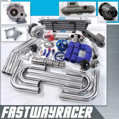 9599 Talon Eclipse Neon 420a 2.0l Dohc T3 T3/T4 Turbo Kit 420a Nonturbo 350hp