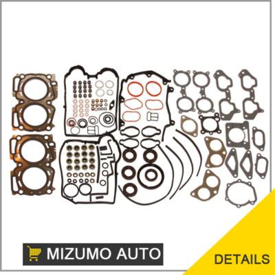 Head Gasket Set Subaru Impreza Wrx Turbo 2.0 Ej207 '02'03