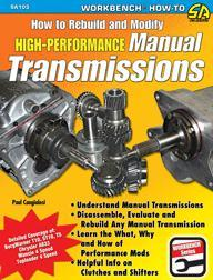 Transmission Manual T10 Muncie Top Loader T5 4 5 Speed