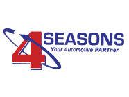 Four Seasons A/C Compressor Throttle Cutoff Relay 36008