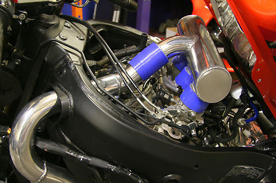 0811 Gsxr1300 Suzuki Hayabusa Turbo Intake Manifold
