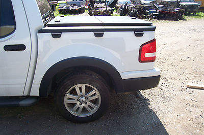 0607080910 Ford Sport Trac Bed/Tailgate/Lights/Rear Bumper/Cover/Extender
