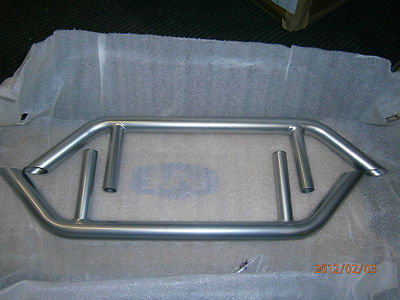 Polaris Atp Bed Rails Part #2874686