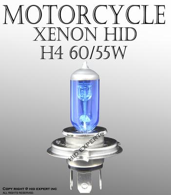 8283 Yamaha Xj 650l Seca Turbo Light Bulb Xenon Super Bright White K48