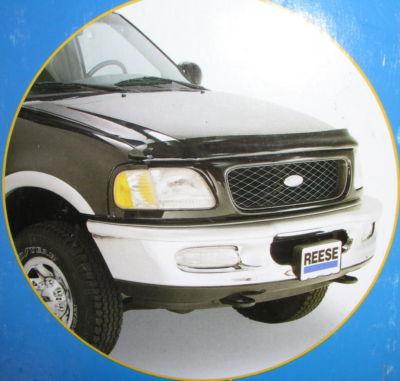 19992003 Ford Windstar Lopro Air Bug Deflector Shield