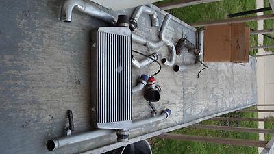 Firebirdcamaro Sts Turbo Kit