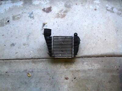 2003 Vw Turbo Diesel Intercooler, 20k, Good Condition,