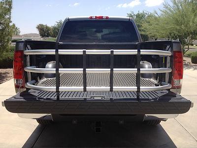 Gm Truck Bed Extender