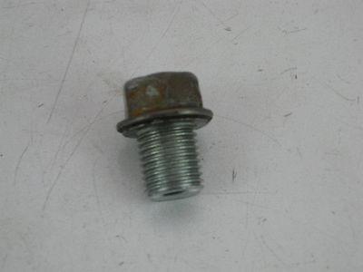 05 Yamaha Yfm 660 660r Raptor Engine Case Drain Plug #21