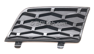 Genuine 0609 Range Rover Front Bumper Right Air Intake Cover Trim Bezel
