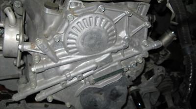 06 07 08 09 10 11 Honda Civic Automatic Transmission At 1.8l Ex