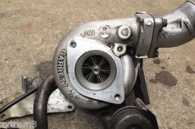 9096 Nissan 300zx Twin Turbo Oem Turbocharger Gart Passenger Side
