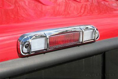 Putco 401812 Third Brake Light Covers Ford Super Duty