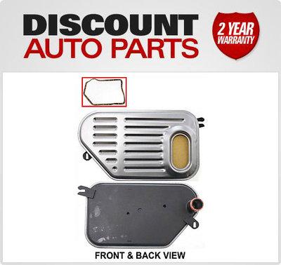 Kit Automatic Transmission Filter Vw Audi A4 2001 2000 99 98 97 Quattro Car